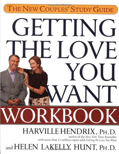 Getting the love you want workbook the new couples study guide 0 solutioingenieria Choice Image